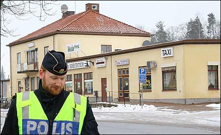 Senaste nytt polisen växjö