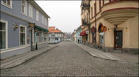 lång gata hooker små nära Örebro