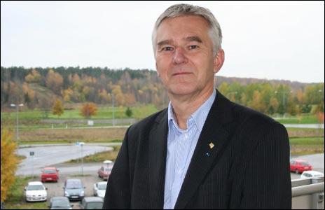 Foto: Regionförbundet Örebro