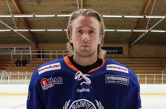 Patrik Säfström