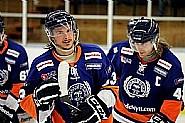 Joakim Olsson Fromell och Niklas Nooni