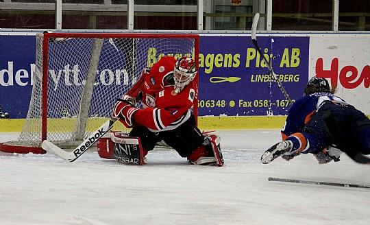 Niklas Nooni flyger