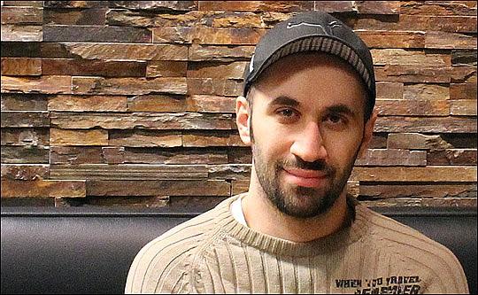 Ahmad driver Subway i Linde med framgång