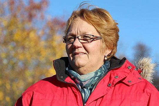 Irja Gustavsson svarar på Folkpartiets kritik - 7733