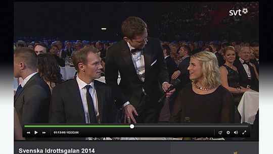 FOTO: SVT Play