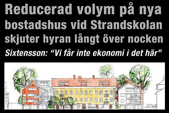 Idéskiss: Bergslagens Miljö- och Byggförvaltning
