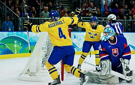 FOTO: Swehockey