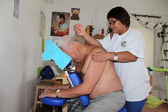 sundbyberg thaimassage mormor är kåt