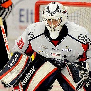 Fredrik Bergman i Borås dress. Bild: Prohockeyiq.com