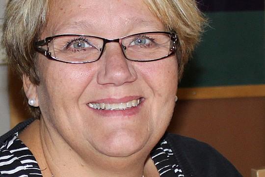 Kommunalrådet Irja Gustavsson. Arkivfoto: Monika Aune - 9753