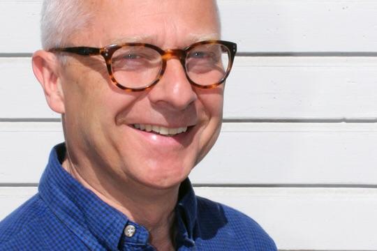 Bengt Storbacka (S) var en av de 10 från kommunen som åkte till Almedalsveckan. Arkivfoto: Fredrik Norman