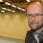 Bengt Evertsson (MP). Foto: Hans Andersson