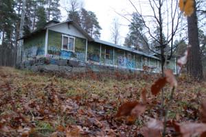 Tar på sig kostnaderna för flytt om kommunen bekostar återställandet av marken. Arkivfoto: Fredrik Norman