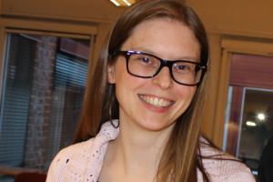Barn- och utbildningsnämndens ordförande Linda Svahn (S). Arkivfoto: Hans Andersson