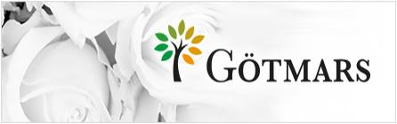 gotmars-logga