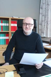 Tommy Allström har precis skrivit kontrakt på över 300 miljoner - det största hittills. Foto: Hans Andersson