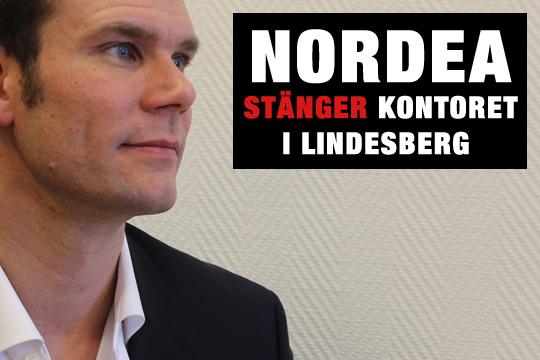 Daniel Enbäck berättar om flytten. Arkivfoto: Hans Andersson