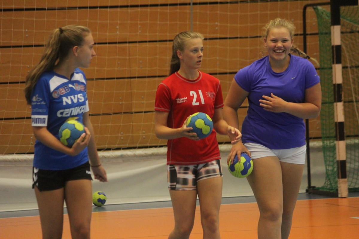 Förra årets upplaga lockade 160 deltagare till Arenan. ARKIVFOTO: Hannes Feldin