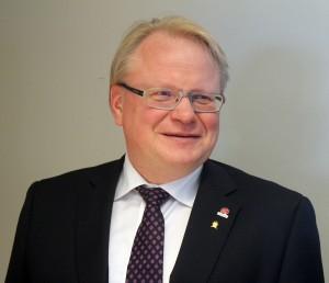 Peter Holmqvist. Foto: Ida Lindkvist