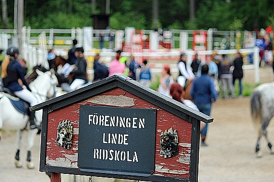 Arkivfoto: Björn Sundström/LindeNytt