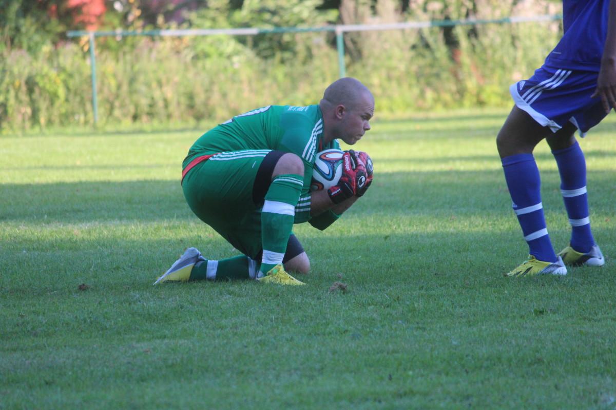 Seriepremiären är lite mer än vecka bort i tiden för IFK Lindesberg. ARKIVFOTO: Hannes Feldin