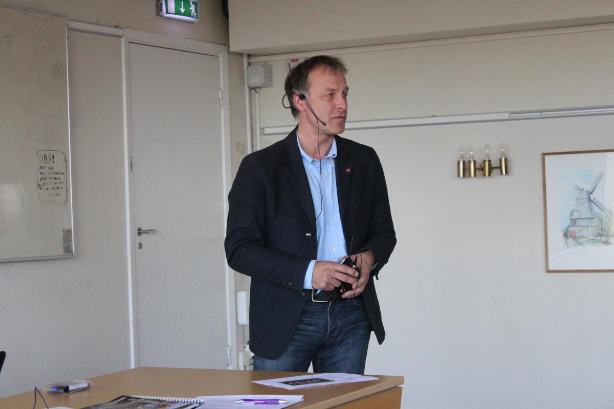 GP-guld och SM-final är målsättningen för Lindesberg Volley inför nästa säsong. ARKIVFOTO: Hannes Feldin