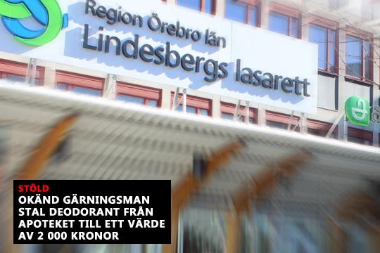 Arkivfoto: Hans Andersson / LindeNytt