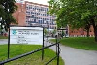 Lindesbergs lasarett