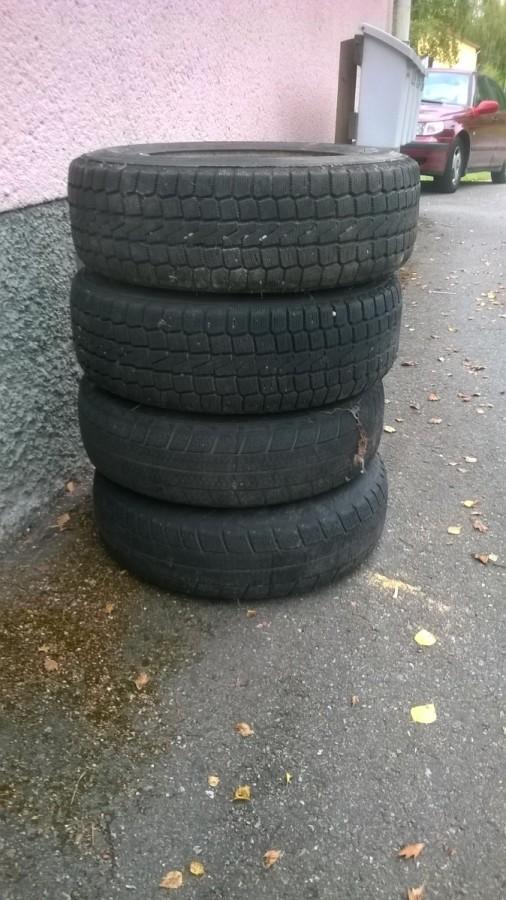 allround däck