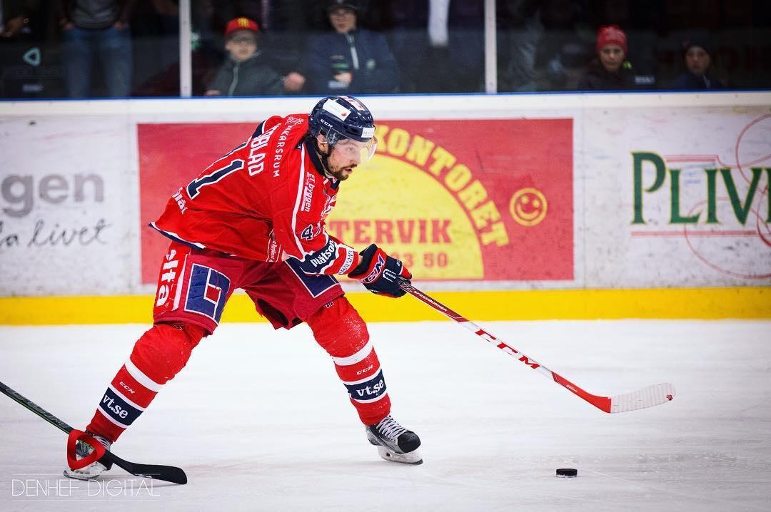 Vastervik blir kvar i elitserien aven 2011