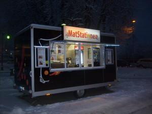 matstationen