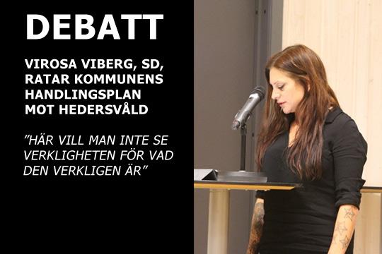 Arkivfoto: Ida Lindkvist