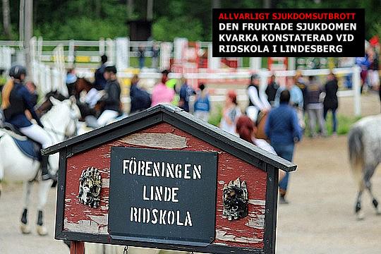 Arkivfoto: Björn Sundström - LindeNytt