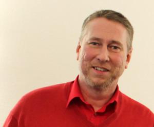 ICA-handlare Per Eriksson vill samla handeln i syfte att göra den starkare. Arkivfoto: Hans Andersson