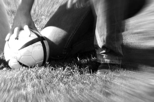 fotboll540