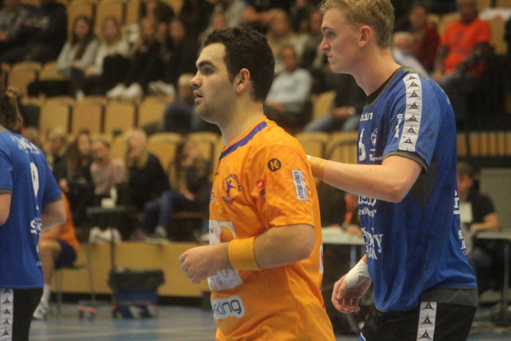 Ny förlust för LIF Lindesberg, som redan imorgon ställs mot Aranäs. ARKIVFOTO: Hannes Feldin