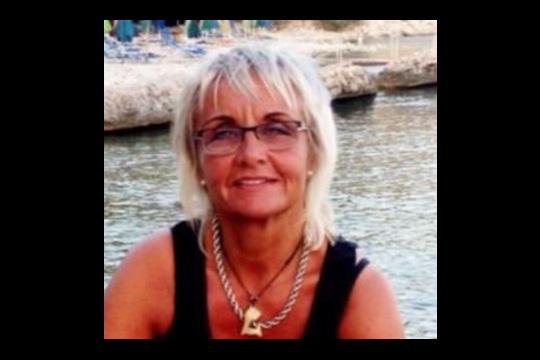 Missing People ordnar skallgng efter frsvunnen kvinna